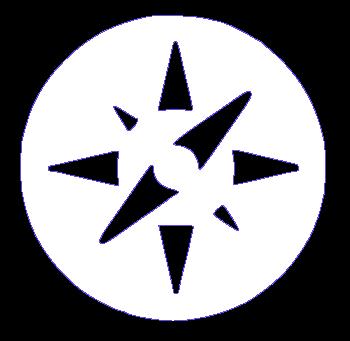 Kompassify logo